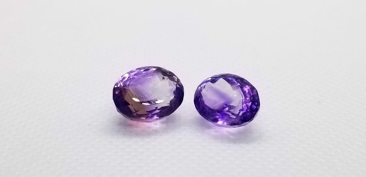 Amethyst Birthstone of February