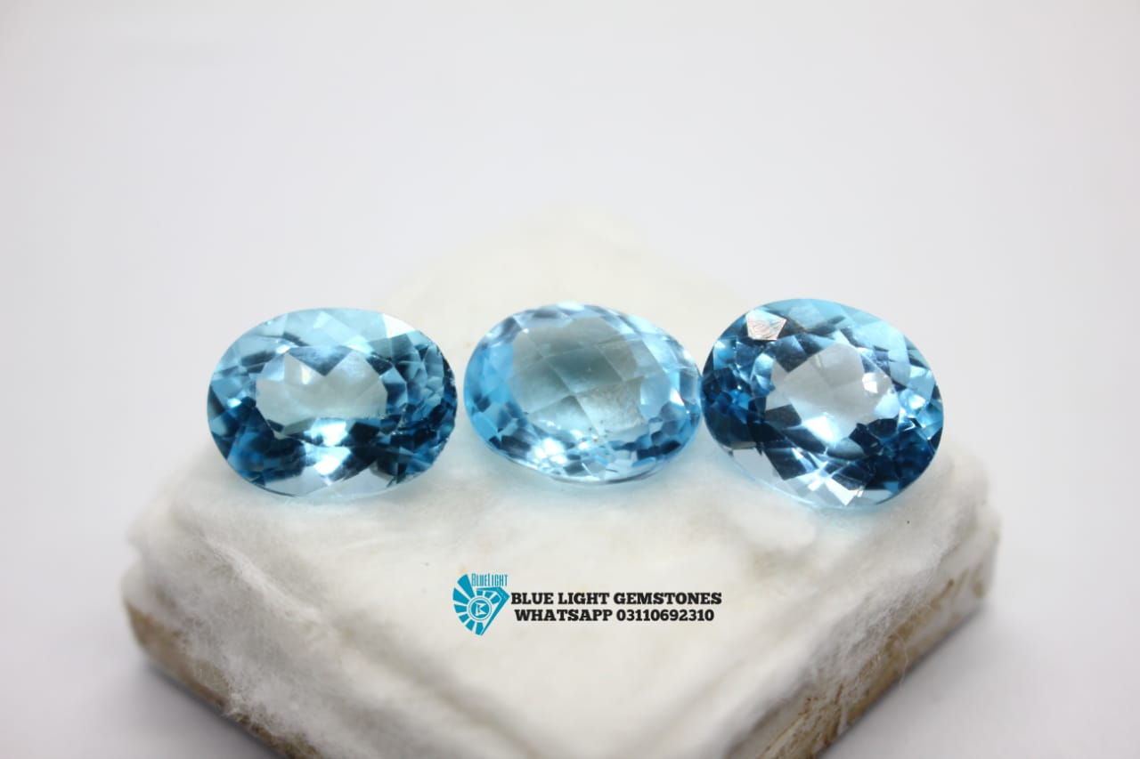 All about Topaz gemstone