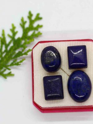 lapis is a type of gemstone